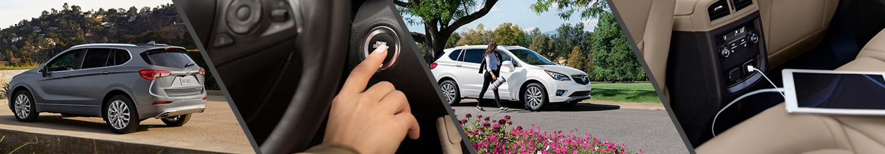2020 Buick Envision For Sale Palm Beach Gardens FL | North Palm Beach