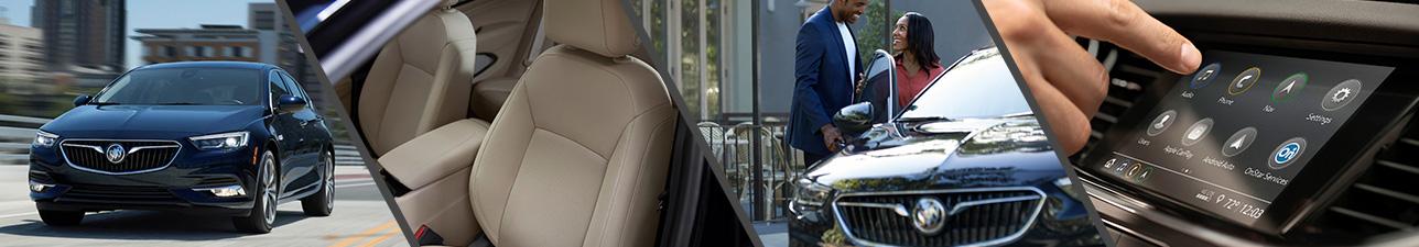 2020 Buick Regal Sportback For Sale West Palm Beach FL | Wellington