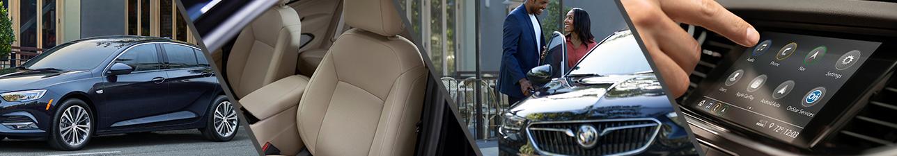 2020 Buick Regal Sportback For Sale Palm Beach Gardens FL | North Palm Beach