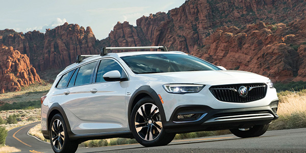 New Buick Regal TourX for Sale West Palm Beach FL