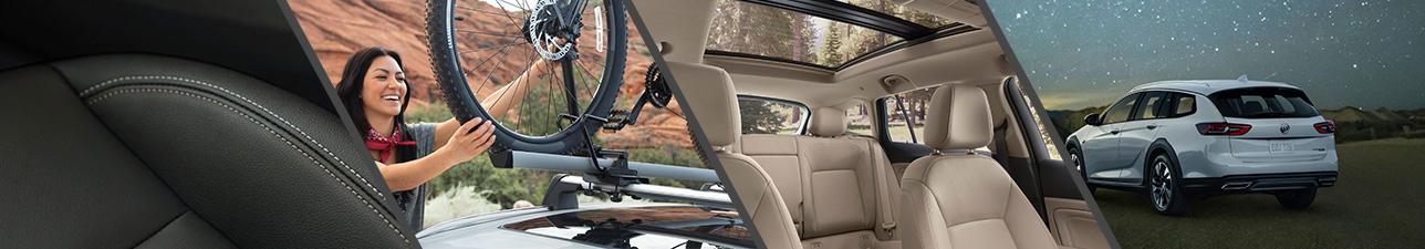 2020 Buick Regal TourX For Sale Palm Beach Gardens FL | North Palm Beach
