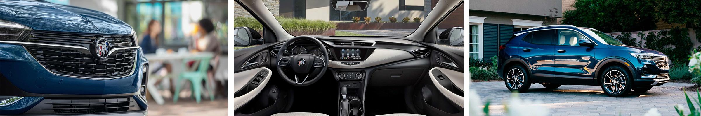 2021 Buick Encore GX For Sale West Palm Beach FL | Wellington