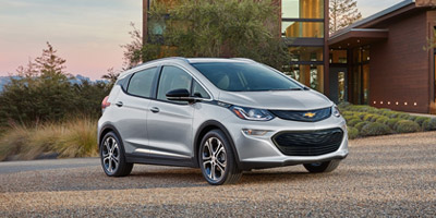 New Chevrolet Bolt EV for Sale Jacksonville FL