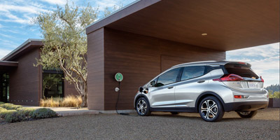 New Chevrolet Bolt EV for Sale Lake Park FL