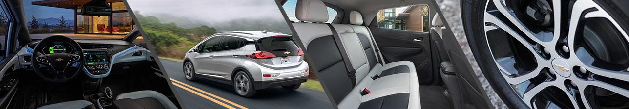 2019 Chevrolet Bolt EV For Sale Jacksonville FL | St Augustine