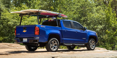 New Chevrolet Colorado for Sale Lake Park FL