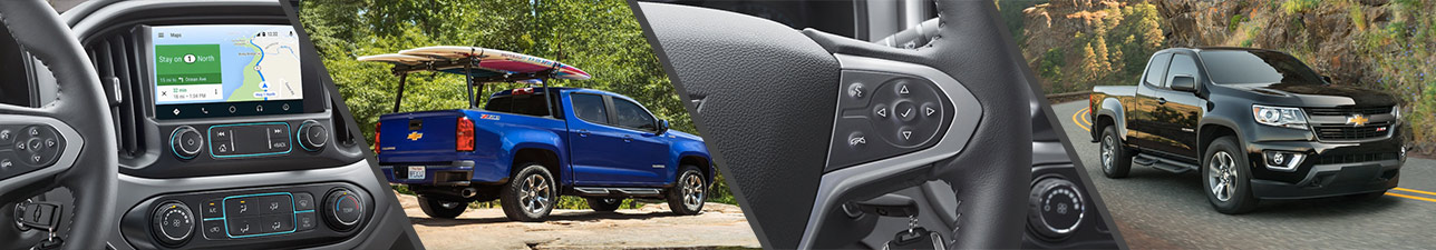 2019 Chevrolet Colorado For Sale Lake Park FL | Palm Beach Gardens