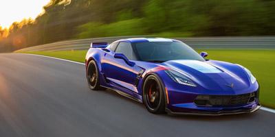 New Chevrolet Corvette Grand Sport for Sale Lake Park FL