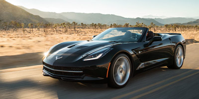 New Chevrolet Corvette Stingray for Sale Lake Park FL