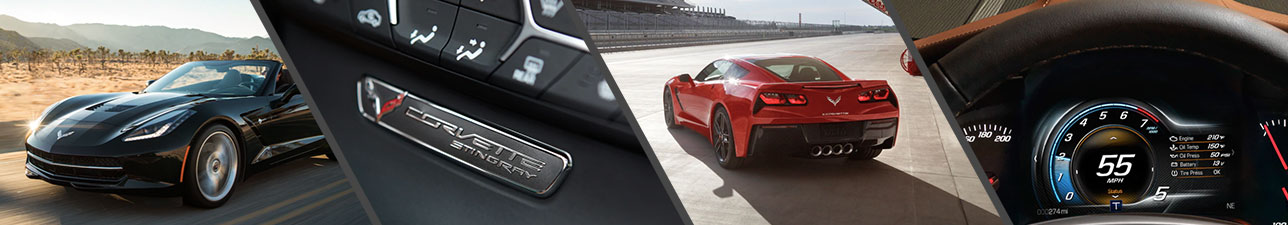 2019 Chevrolet Corvette Stingray For Sale Lake Park FL | Palm Beach Gardens