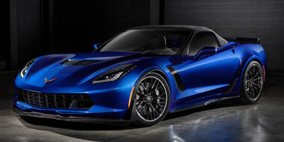 New Chevrolet Corvette Z06 for Sale Lake Park FL