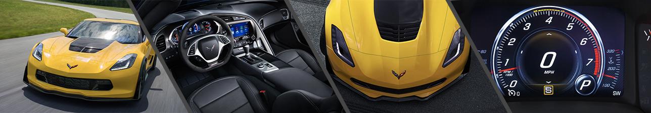 2019 Chevrolet Corvette Z06 For Sale Lake Park FL | Palm Beach Gardens