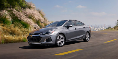 New Chevrolet Cruze for Sale Lake Park FL