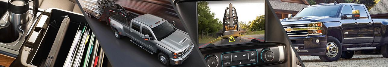 2019 Chevrolet Silverado 3500HD For Sale Jacksonville FL | St Augustine