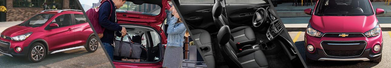 2019 Chevrolet Spark For Sale Jacksonville FL | St Augustine