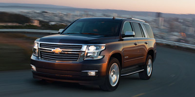 New Chevrolet Tahoe for Sale Jacksonville FL