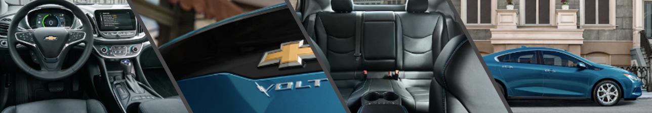 2019 Chevrolet Volt For Sale Jacksonville FL | St Augustine