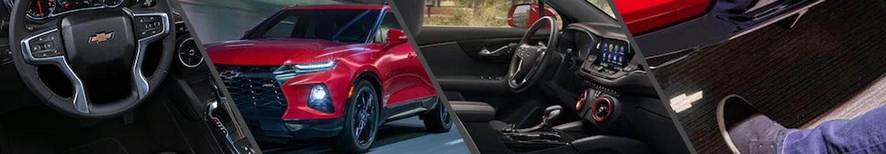 2020 Chevrolet Blazer For Sale Lake Park FL | Palm Beach Gardens