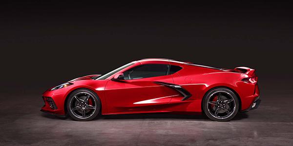 New Chevrolet Corvette for Sale Lake Park FL