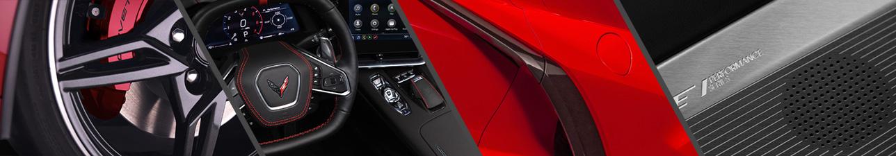 2020 Chevrolet Corvette For Sale Near Jupiter FL
