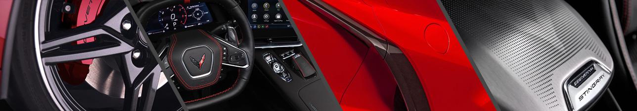 2020 Chevrolet Corvette For Sale Loxahatchee, FL