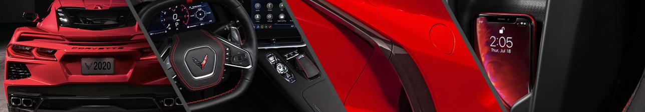 2020 Chevrolet Corvette For Sale Near Palm Beach Gardens