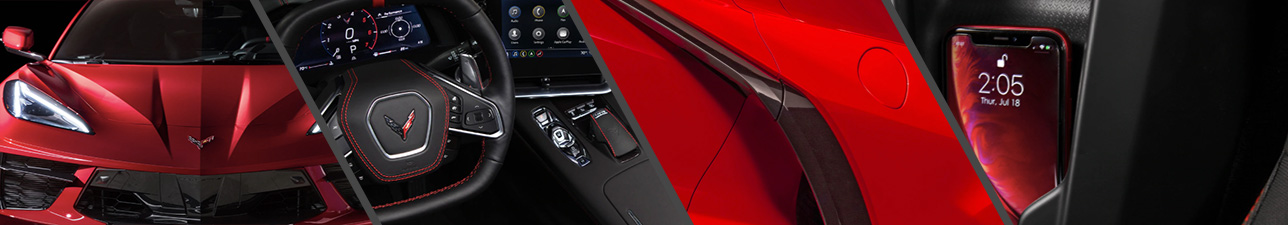 2020 Chevrolet Corvette For Sale North Palm Beach, FL