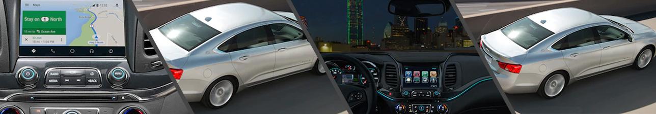 2020 Chevrolet Impala For Sale Lake Park FL | Palm Beach Gardens