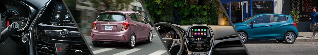 2020 Chevrolet Spark For Sale Lake Park FL | Palm Beach Gardens