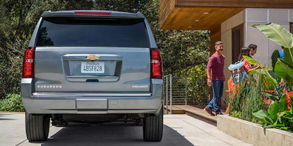 New Chevrolet Suburban for Sale Lake Park FL