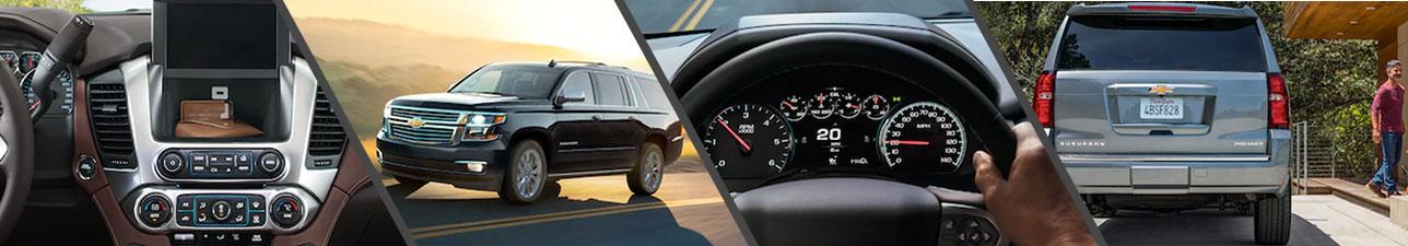 2020 Chevrolet Suburban For Sale Lake Park FL | Palm Beach Gardens