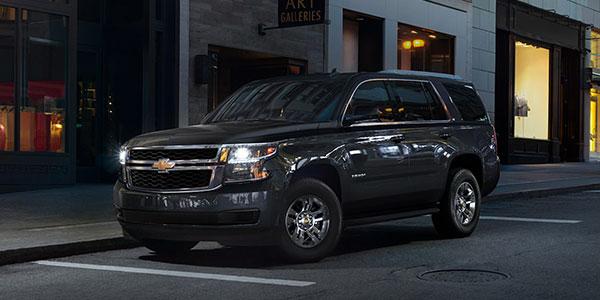 New Chevrolet Tahoe for Sale Lake Park FL