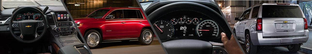2020 Chevrolet Tahoe For Sale Near Jupiter, FL