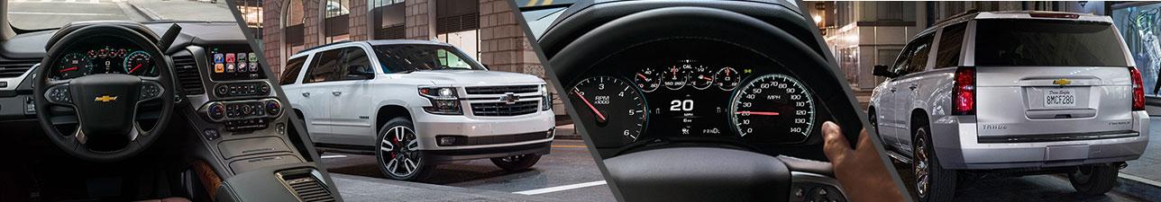 2020 Chevrolet Tahoe For Sale Loxahatchee, FL
