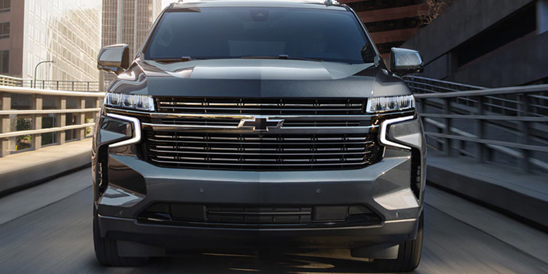 New Chevrolet Tahoe for Sale Lake Park FL