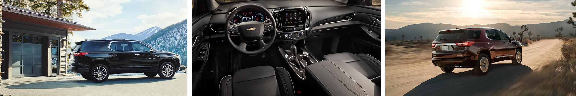 2021 Chevrolet Traverse For Sale Lake Park FL | Palm Beach Gardens
