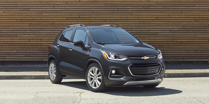 New Chevrolet Trax for Sale Lake Park FL