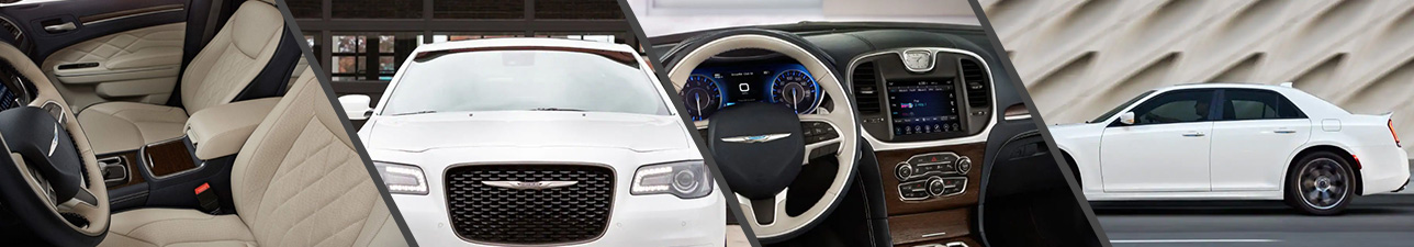 2019 Chrysler 300 For Sale Asheboro NC | Greensboro
