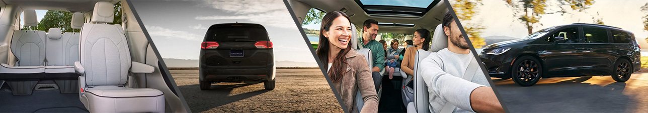 2019 Chrysler Pacifica For Sale Inverness FL | Crystal River