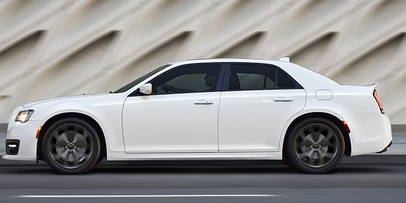 New Chrysler 300 for Sale Delray Beach FL