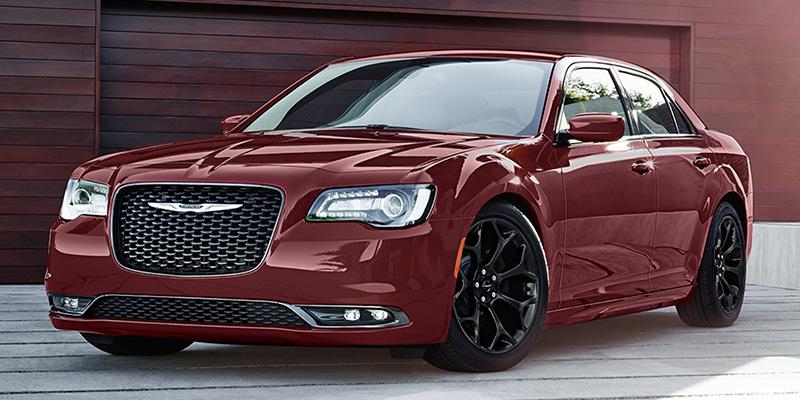 New Chrysler 300 for Sale Inverness FL