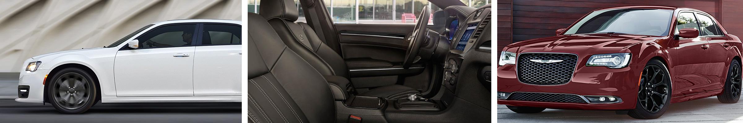 2020 Chrysler 300 For Sale in Silverthorne CO | Near ...