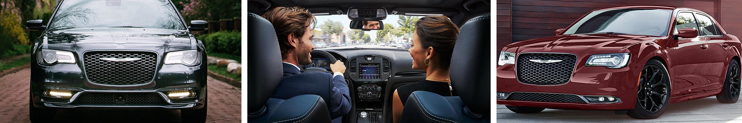 2020 Chrysler 300 For Sale Delray Beach FL | Boca Raton