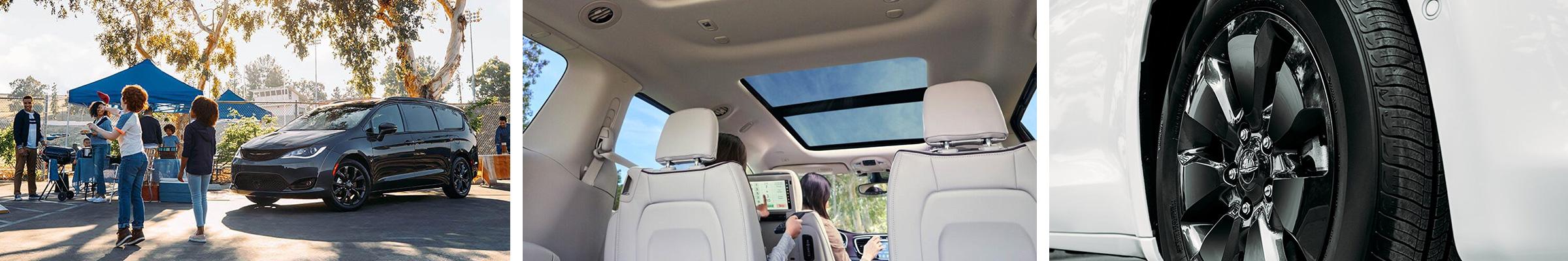 2020 Chrysler Pacifica For Sale Delray Beach FL   Boca Raton