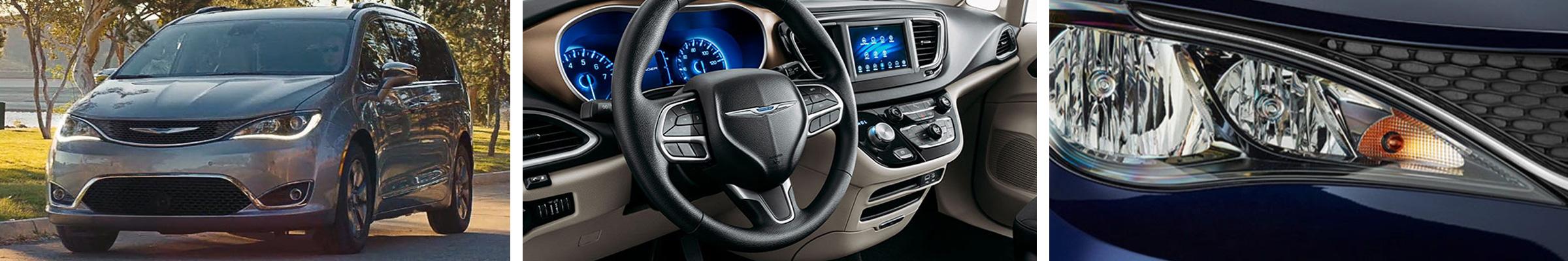 2020 Chrysler Voyager For Sale Delray Beach FL | Boca Raton