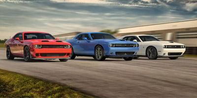 New Dodge Challenger for Sale Inverness FL