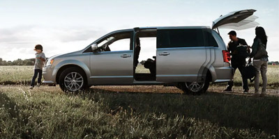 New Dodge Grand Caravan for Sale Inverness FL