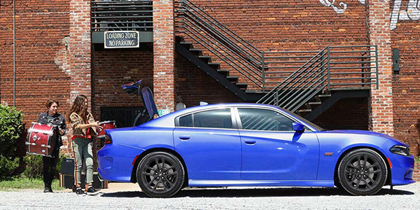 New Dodge Charger for Sale Asheboro NC