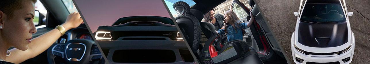 2020 Dodge Charger For Sale Burlington NC | Greensboro