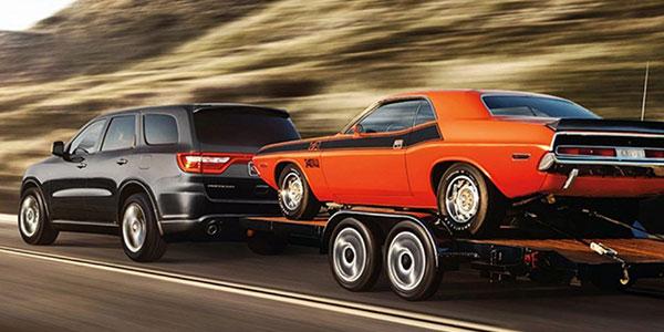 New Dodge Durango for Sale Inverness FL